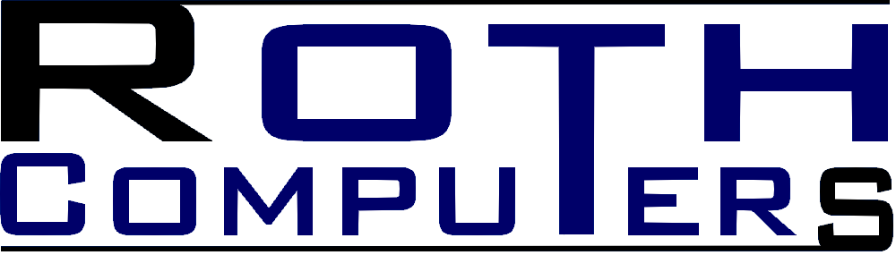 Logo Roth-Computers